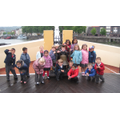 SS Great Britain trip