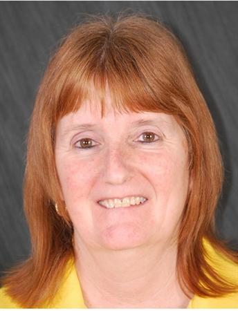 Barbara Cabena, Playgroup Assistant