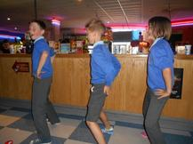 Ten Pin Bowling - Phase 5 & 6 - July 2014 4