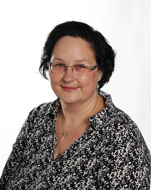 Mrs Harman TA