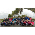 Year 3/4 - The Eden Project