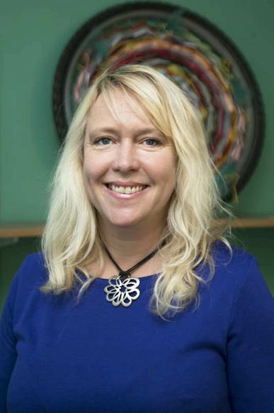 Ms Forrester, Higher Level Support Practioner