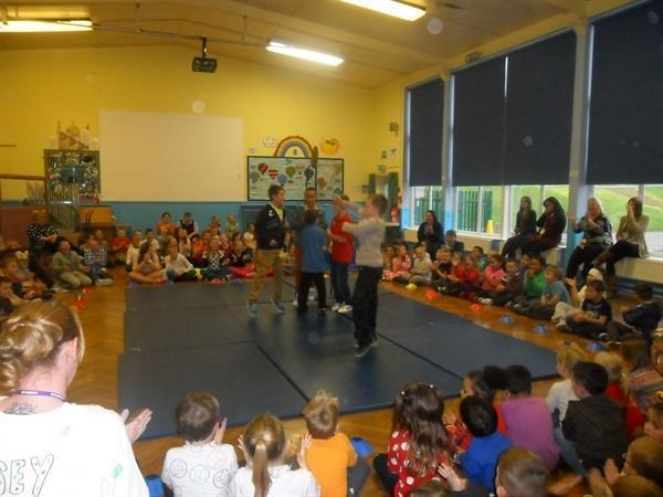 Children in Need Talent Show (13)