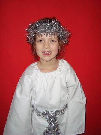 EYFS Nativity photos