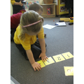 Recognizing and ordering numbers