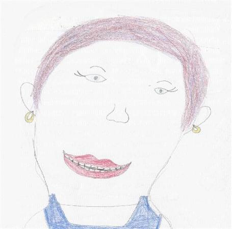Mrs Lillie - Family Support Worker