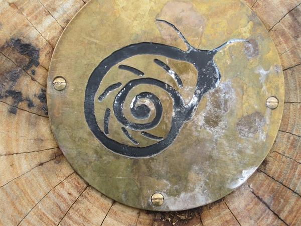 Snail Brass