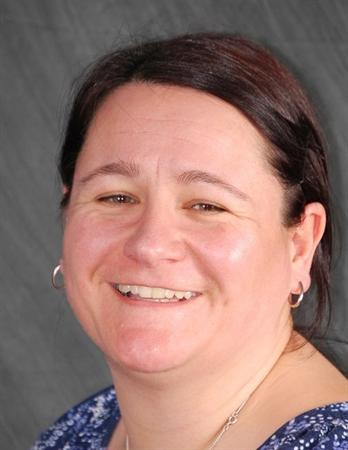 Mrs Howcroft, Nursery Class Teacher