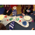KS1 sculpture club