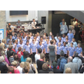St Mary's Kensington - Voices Now London Roundhous
