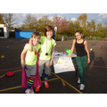Year 6 organise fund raising for Children in Need
