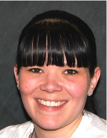 Mrs Barnes, Integration Assistant