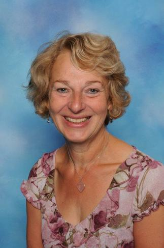 Mrs. Jill Welsh  PPA Teacher