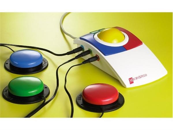 KidTRAC Rollerball