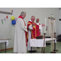 Former Bishop of Whitby leads 40th Anniversary