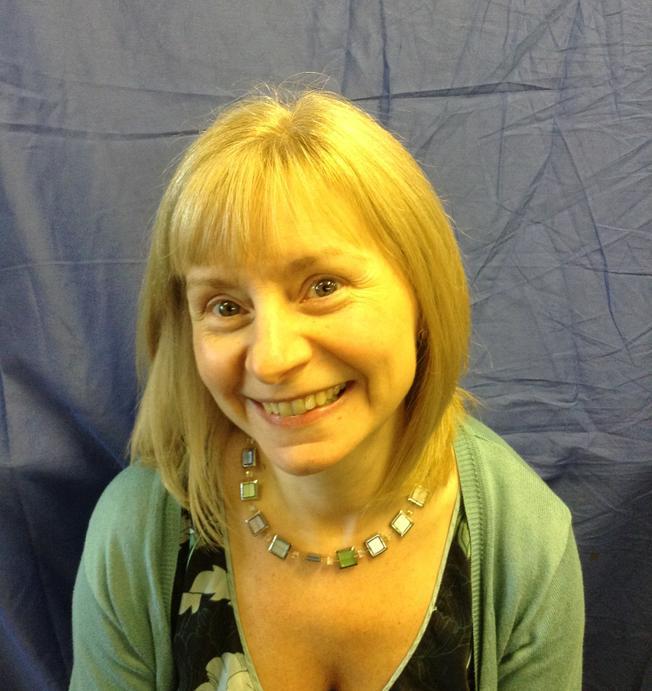 Mrs Bridgette Burn, Headteacher