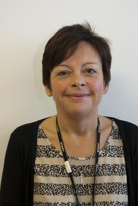 Mrs Douglas - Key Stage 1 Nursery Nurse/PPA Cover