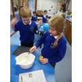 Cooking with Mrs Lancashire