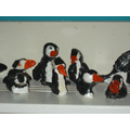 Puffins by Year 3