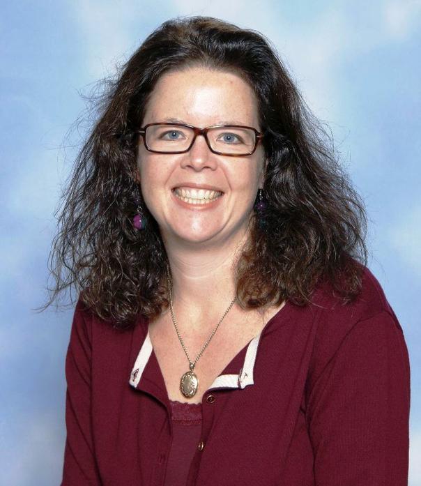 Mrs V Howard - Office Administrator