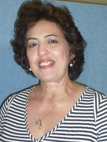 Mrs Fatima Berbia, MMS