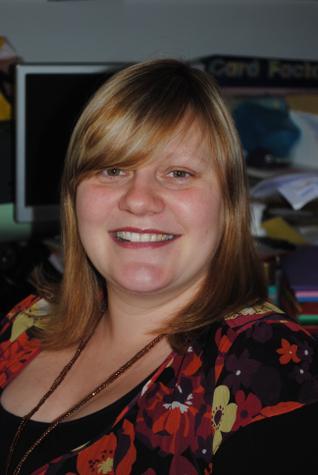 Mrs Gaynor - Class teacher