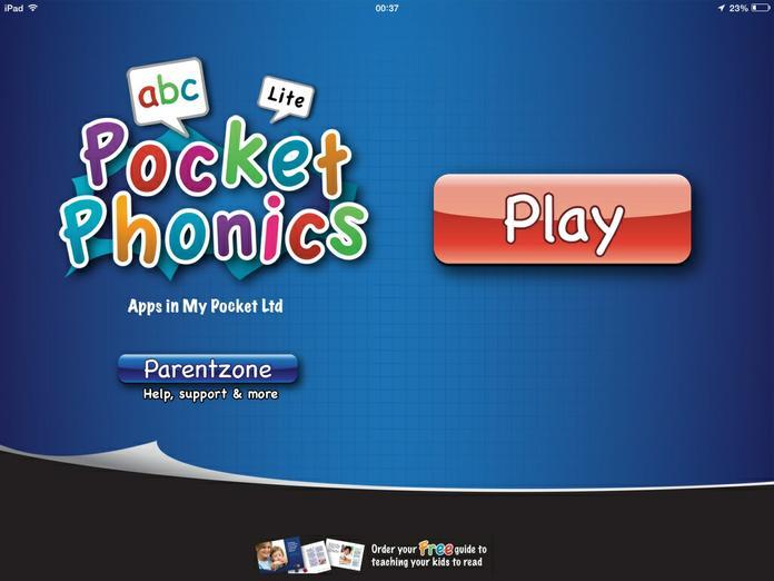 Pocket Phonics