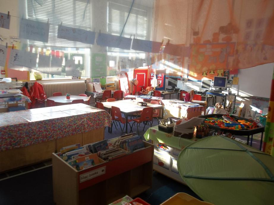 Our Classrooms