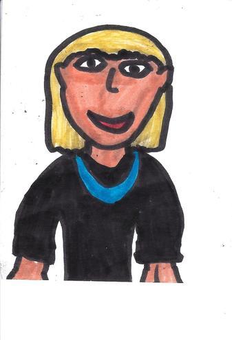 Mrs Brown, Headteacher