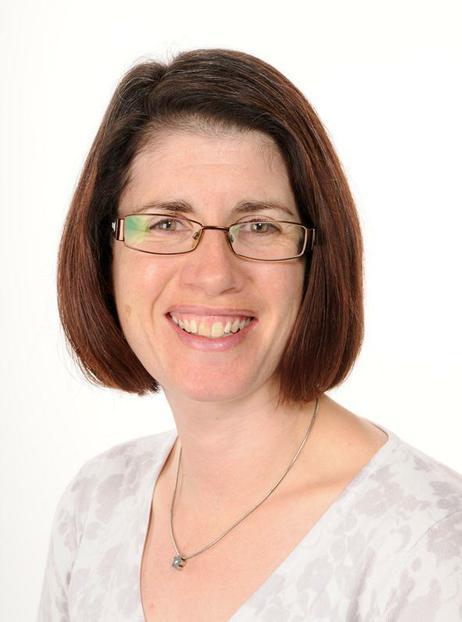 Val Ryan,Class Teacher, History & Geography Leader