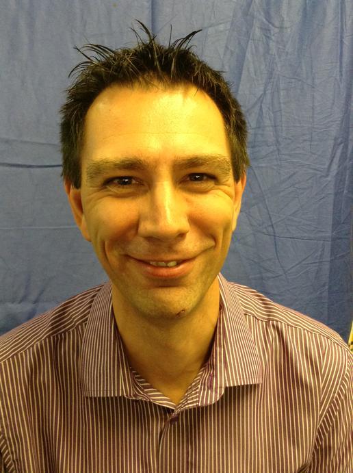 Mr Paul Norton, Chair , H&S,  Finance