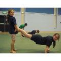 P6 in Gymnastics
