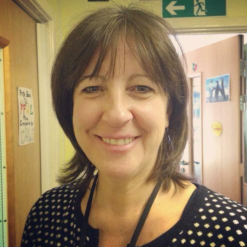 Mrs S Ward Blwyddyn 5 / Year 5 Macsen
