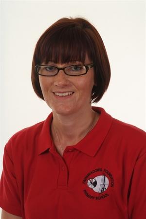Mrs Pickering - Activity Leader