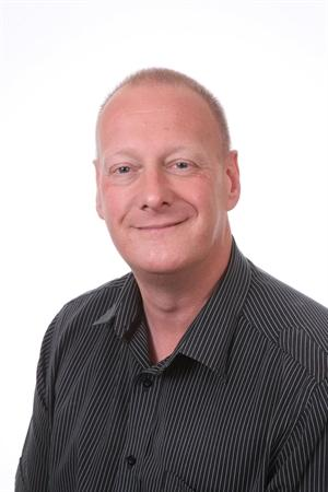 Mr T Sedgwick - Higher Level Teaching Assistant