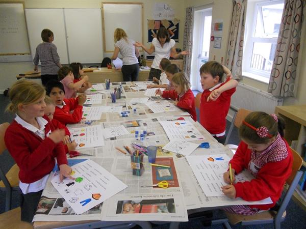 Our French Day at Oakham School