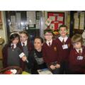 Radio Merseyside Interview Feb 2012