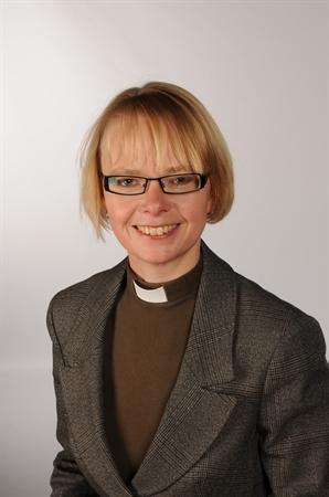 Dr. Rev. Lisa Cornwell - Foundation Governor