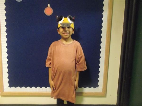 Year 1 Nativity Photos