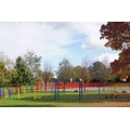 Trim Trail and KS2 Playground