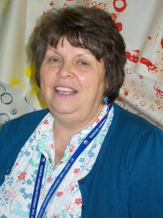 Mrs. Gill Curnow