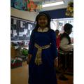 Dressing up as Tudors
