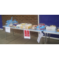 Y3&4 Fair Trade Tanzania Bake Off (July 14)