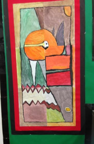 Paul Klee 1914