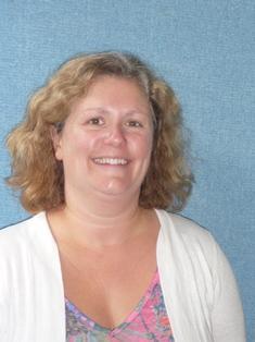 Mrs Bryant, YR 5/6, Badgers Class Teacher