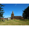 St Peter and St Clare - Our Church