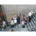 Proud Parents - Voices Now London Roundhouse 2011