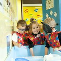 Learning through play in Foundation