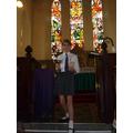Mathematics Award - Alice