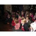 Aston hall Trip